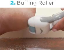 2. Buffing Roller